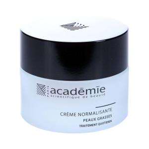 Academie / VISAGE Academie Purifying and Matifying Care - Нормализующий крем 50 мл