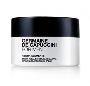 Germaine de Capuccini / FOR MEN Germaine de Capuccini For Men Hydra-Elements - Крем увлажняющий Гидра-Элементс 50 мл