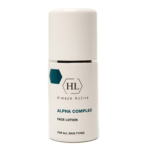"Holy Land / ALPHA COMPLEX Holy Land Alpha Complex Face Lotion - Лосьон для лица ""Альфа комплекс"" 125 мл"