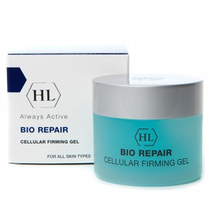 Holy Land / BIO REPAIR Holy Land Bio Repair Cellular Firming Gel - Укрепляющий клеточный гель 50 мл