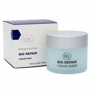 Holy Land / BIO REPAIR Holy Land Bio Repair Cream Mask - Питательная крем-маска 50 мл