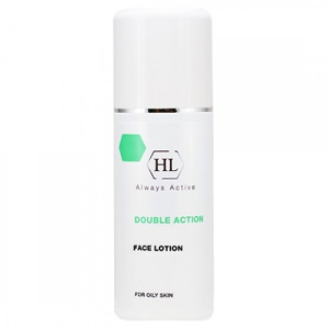 Holy Land / DOUBLE ACTION Face Lotion - Лосьон для лица двойного действия 250 мл