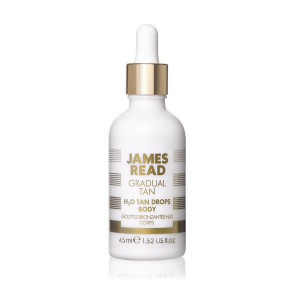 James Read / GRADUAL TAN James Read H2O Tan Drops Body - Капли-концентрат для тела 45 мл