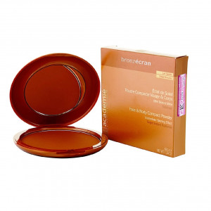 "Academie / MAKE UP Academie BronzEcran Face & Body Compacr Powder - Пудра-бронзант ""Поцелуй солнца"" 19 г"