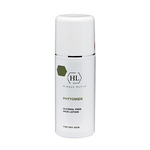 Holy Land / PHYTOMIDE Holy Land PHYTOMIDE Alcohol Free Face Lotion - Безалкогольный лосьон для лица 250 мл