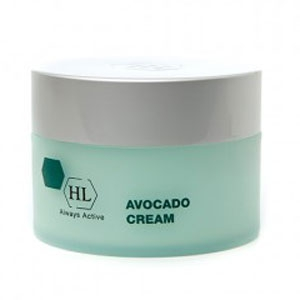 Holy Land / CREAMS Holy Land Avocado Cream - Крем с авокадо 250 мл