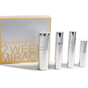 Dermaheal 2 Weeks Miracle Rise and Shine Anti-Pigmentation Set - Набор «Сияние за 2 недели»